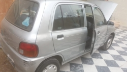 car daihatsu cuore cx 2005 islamabad rawalpindi 27670