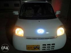 Car Daihatsu Cuore cx 2006 Karachi