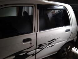 Car Daihatsu Cuore cx 2006 Islamabad-Rawalpindi