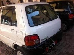 Car Daihatsu Cuore cx 2008 Faisalabad