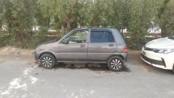 Car Daihatsu Cuore cx 2010 Islamabad-Rawalpindi