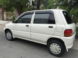 Car Daihatsu Cuore cx 2010 Lahore