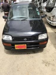 Car Daihatsu Cuore cx 2011 Karachi