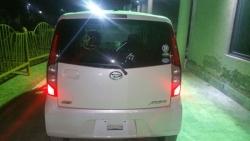 Car Daihatsu Cuore cx 2013 Lahore