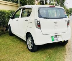 Car Daihatsu Cuore cx 2015 Lahore