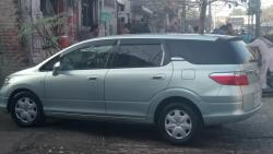 Car Honda Airwave 2014 Wazirabad