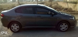 Car Honda City 2014 Bahawalpur