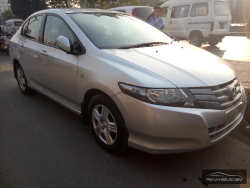 Car Honda City 2014 Islamabad-Rawalpindi