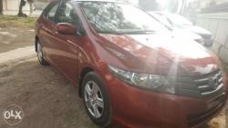 Car Honda City 2014 Islamabad-Rawalpindi