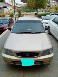 Car Honda City 2014 Karachi