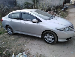 Car Honda City 2014 Khushab