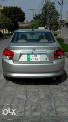 Buy Used 2013 Honda City Car In Lahore