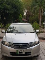 Car Honda City 2014 Lahore