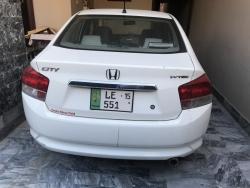 Car Honda City 2014 Rahim yar khan