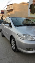 Car Honda City 2016 Islamabad-Rawalpindi