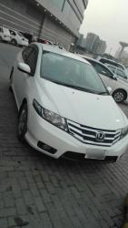 Car Honda City 2016 Islamabad-Rawalpindi