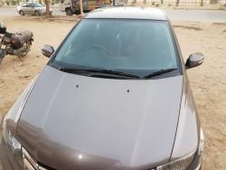 Car Honda City 2016 Karachi