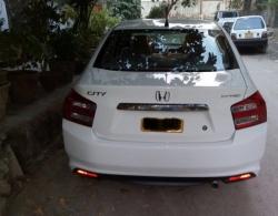 Car Honda City 2017 Karachi
