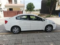 car honda city 2017 lahore 27813