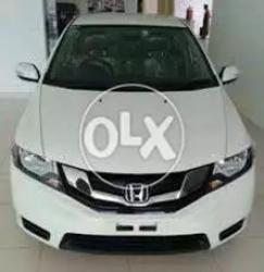 Car Honda City 2018 Islamabad-Rawalpindi