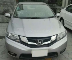 Car Honda City 2018 Islamabad-Rawalpindi