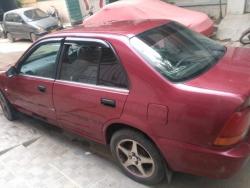 Car Honda City exi 1998 Karachi