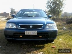 Car Honda City exi 1999 Attock