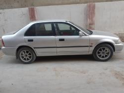 Car Honda City exi 1999 Karachi