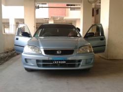 Car Honda City exi 2001 Peshawer