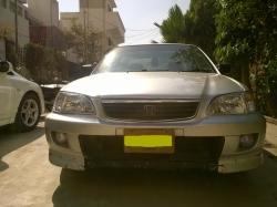 Car Honda City exi 2001 Karachi