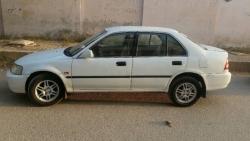 Car Honda City exi 2002 Karachi