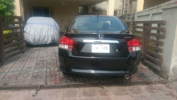 Car Honda City exi 2011 Islamabad-Rawalpindi