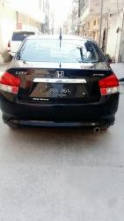 Car Honda City exi 2011 Islamabad-Rawalpindi