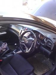 car honda city exi 2012 islamabad rawalpindi 27956