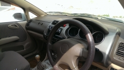 Car Honda City idsi 2004 Islamabad-Rawalpindi