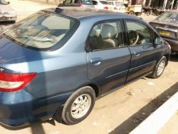 Car Honda City idsi 2004 Islamabad-Rawalpindi