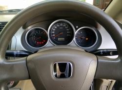 Car Honda City idsi 2006 Islamabad-Rawalpindi