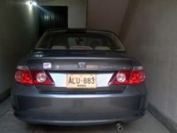 Car Honda City idsi 2006 Lahore