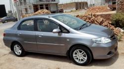 car honda city idsi 2007 islamabad rawalpindi 25216
