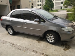 Car Honda City idsi 2008 Gujranwala