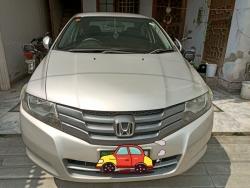 Car Honda City idsi 2010 Islamabad-Rawalpindi