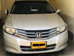 Car Honda City vario 2011 Khairpur
