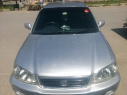 Car Honda City exi 2002 Islamabad-Rawalpindi