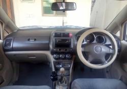 car honda city_exi 2005 lahore 26137