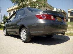 car honda city_idsi 2006 islamabad rawalpindi 24690