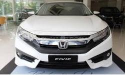 Car Honda Civic 2017 Lahore