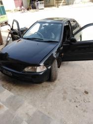 car honda civic exi 1994 islamabad rawalpindi 27405