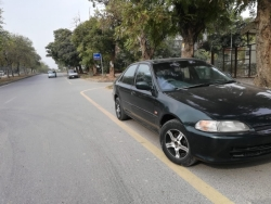 Car Honda Civic exi 1995 Islamabad-Rawalpindi
