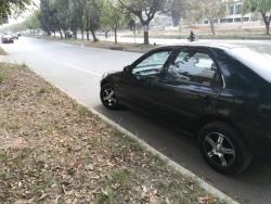 car honda civic exi 1995 islamabad rawalpindi 27623