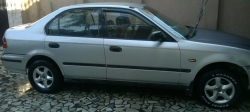 Car Honda Civic exi 1996 Sialkot